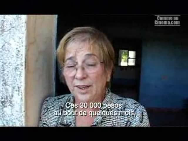 La dignité du peuple : Juan Carlos Macias