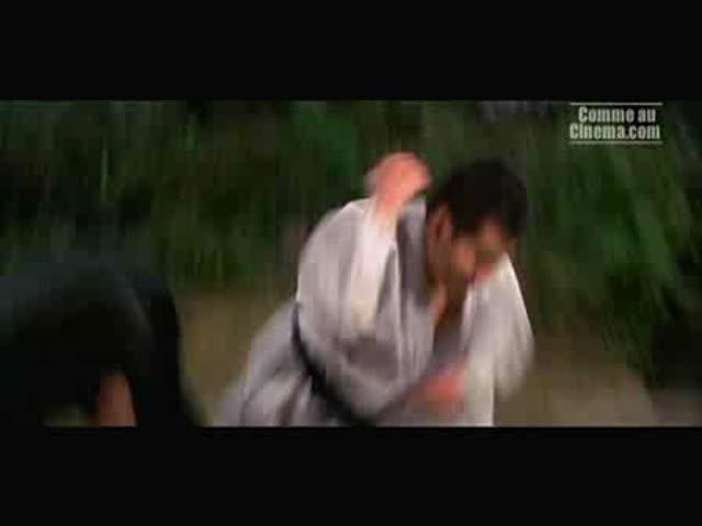 Shaolin Contre Ninja : Yuko Mizuno