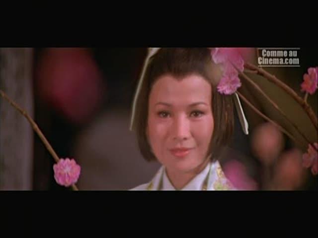Le poignard Volant : Guk Fung
