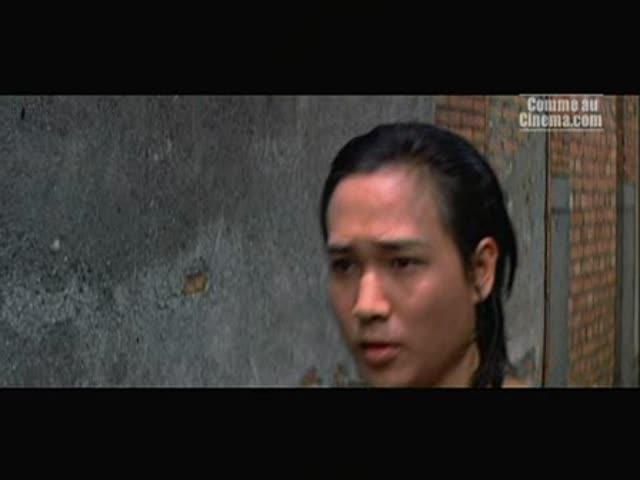 5 Maîtres de Shaolin : Chi Kuan Chun