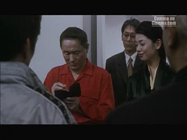 Takeshi's : Nagi