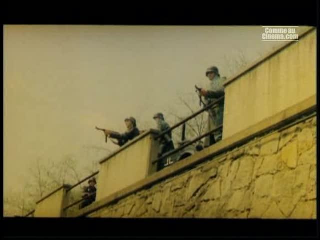 Salò ou les 120 Journées de Sodome : Aldo Valletti