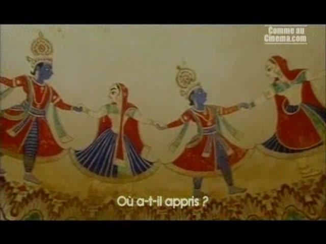 Le petit peintre du Rajasthan : Rajkumar Bhan