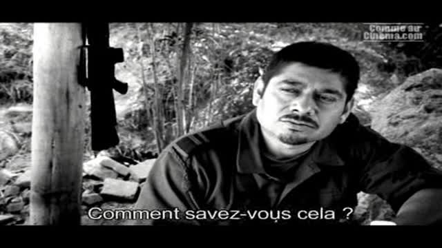 Carnages : Julien Lescarret
