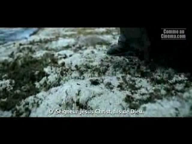 Bande Annonce : L'île