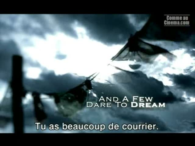 Dreamland : Luc Barrois