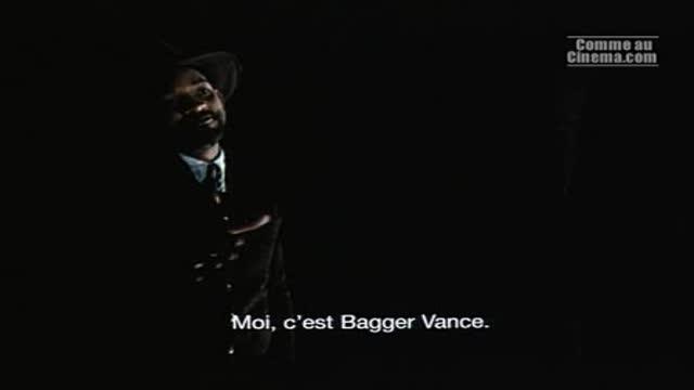 Bande-annonce VOST : La légende de Bagger Vance