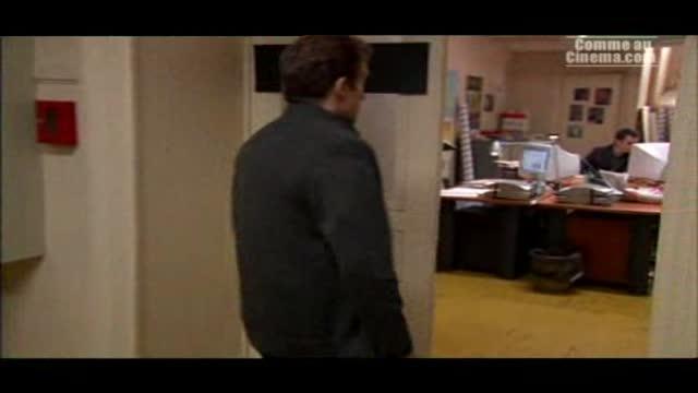 Le Chasseur : Steve McQueen