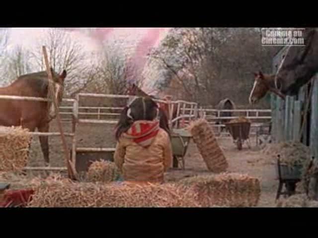 Bande Annonce : Le cheval de Saint-Nicolas