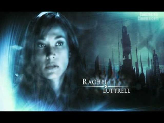 Stargate : Atlantis : Paul McGillion
