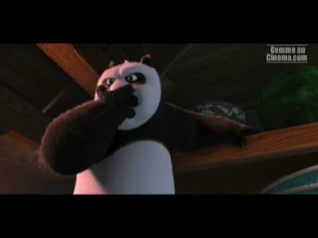 Bande Annonce : Kung Fu Panda