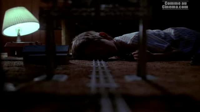 Le Train Fantôme : Histoires Fantastiques - Saison 1