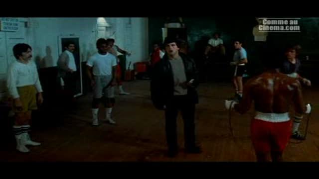 Rocky : Rocky L'intégrale