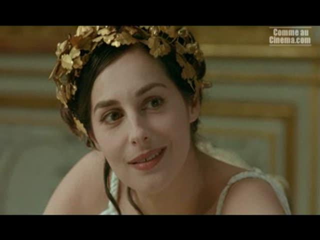Une vieille maîtresse : Ezéquiel Spucches