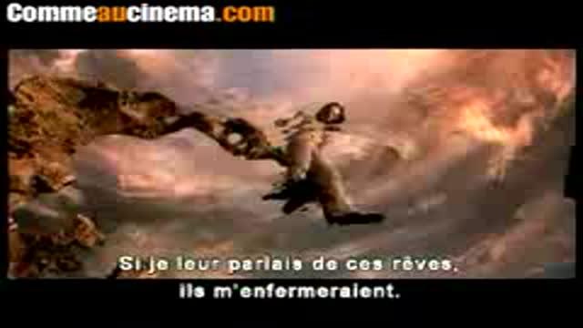 teaser : Final Fantasy, les créatures de l'esprit