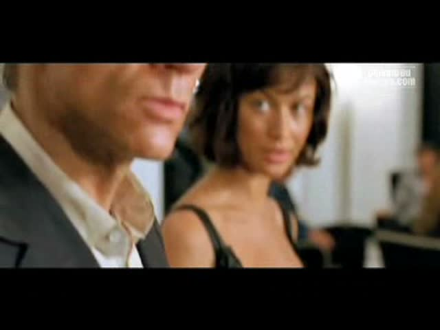 Bande Annonce : Quantum of Solace