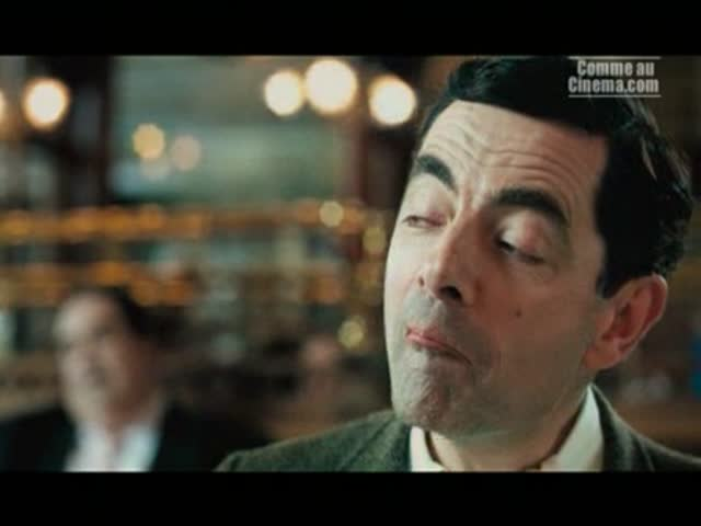 Les vacances de Mr Bean : Peter Bennet-Jones