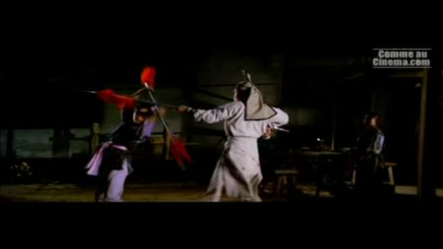 Les Maîtres de l'épée : Cheng Kang