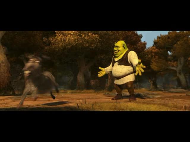 Bande Annonce : Shrek 4, il était une fin