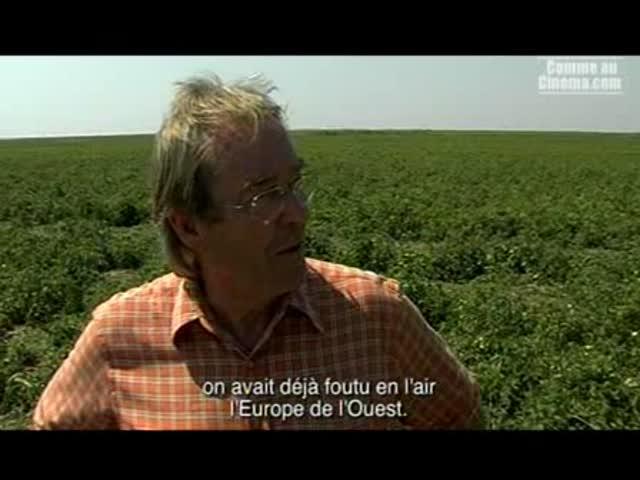 Bande Annonce : We feed the world Le marché de la faim