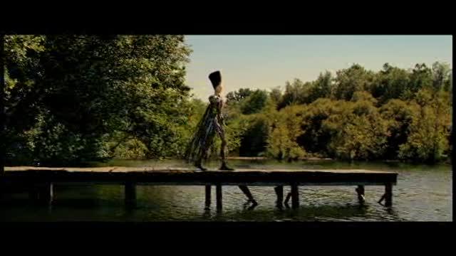 Arthur 3 - La Guerre des deux mondes : Lou Reed
