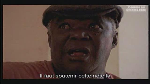 Momo 'Le Doyen' : Eric Ménard