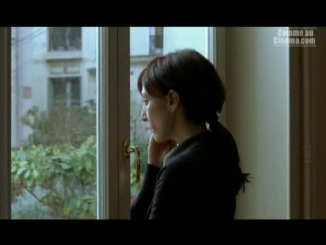 La fabrique des sentiments : Jean Segani