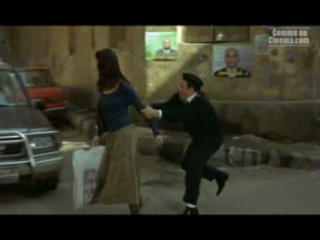 Le Chaos : Khaled Saleh