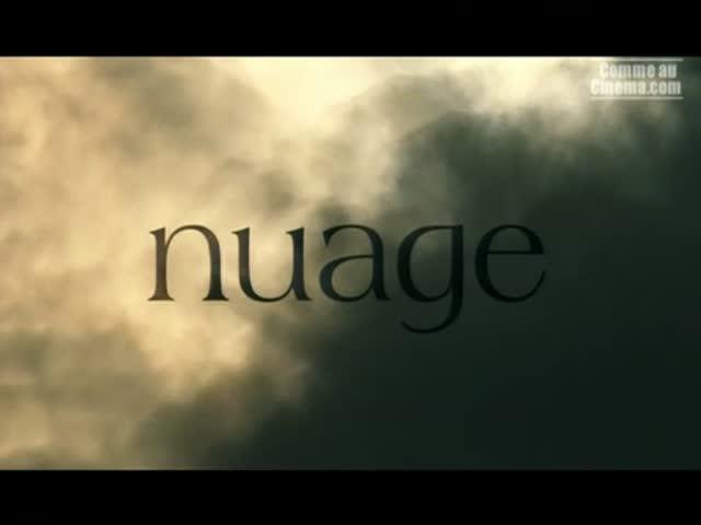 Nuage : Bruno Sermonne