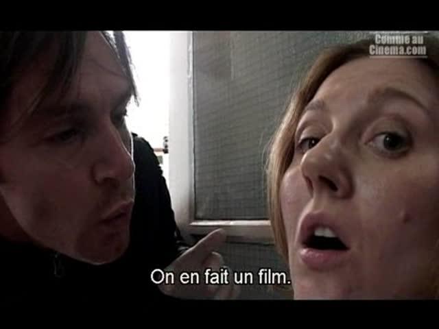 The Last Horror Movie : Julian Richards