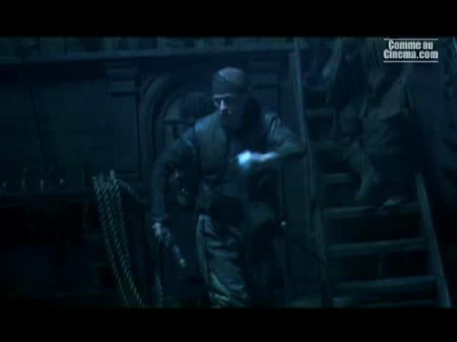 Capitaine Alatriste :  Antonio Cardenal