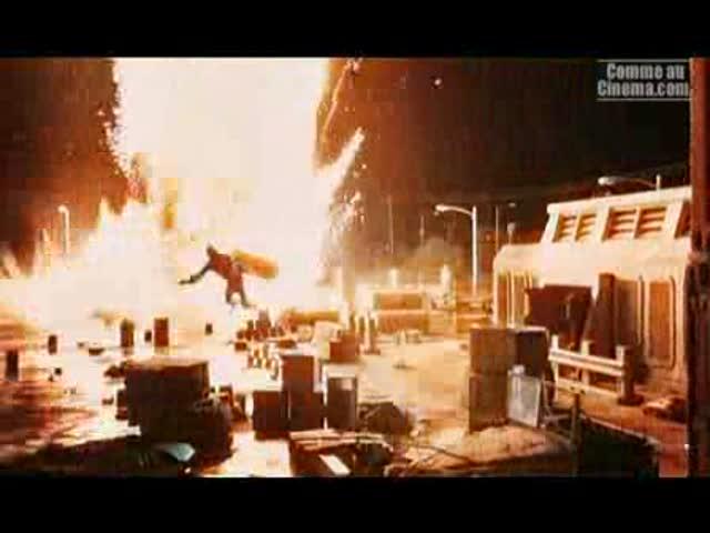 Bande Annonce : Grindhouse - Planète Terreur