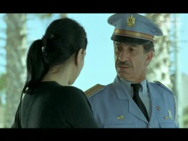 La Visite de la fanfare : Eran Kolirin