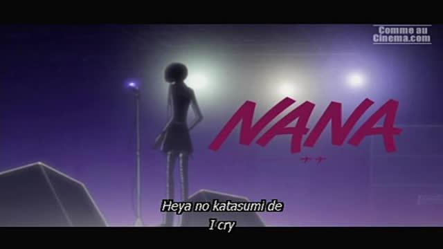 Nana : Toshiyuki Fujisawa
