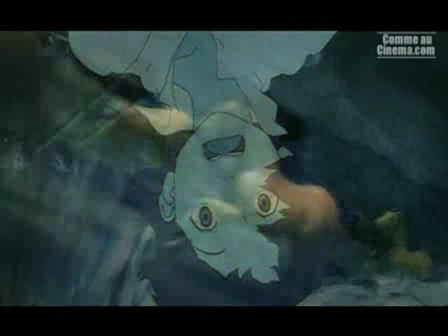 La Traversée du Temps : Midori Andô