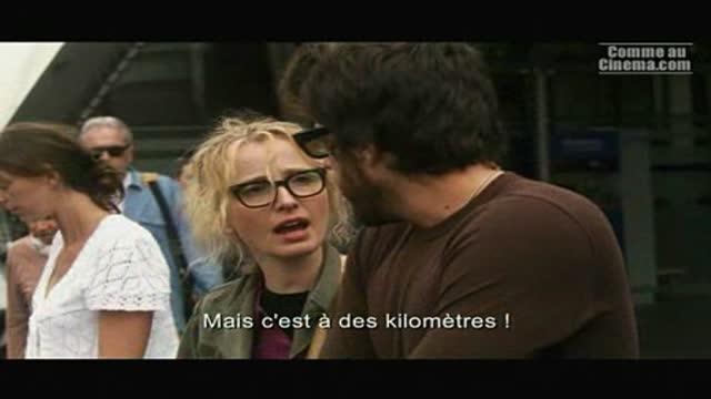 Teaser 1 : 2 Days in paris