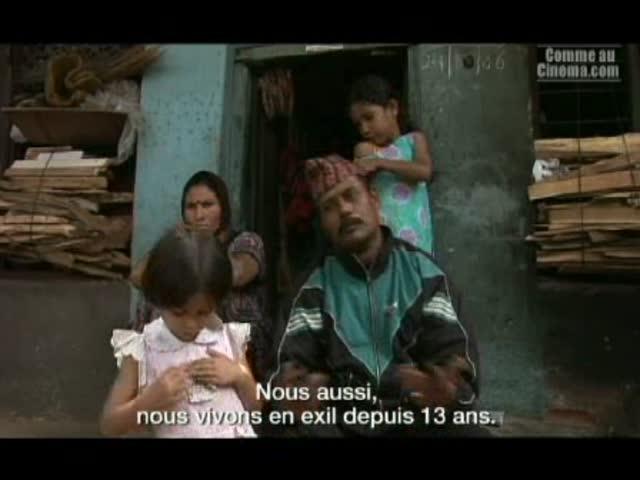 L'Etat Du Monde : Ayisha Abraham
