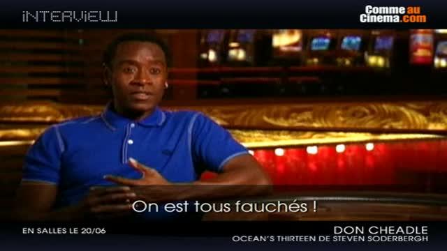 Bande Annonce : Le Cheval venu de la mer