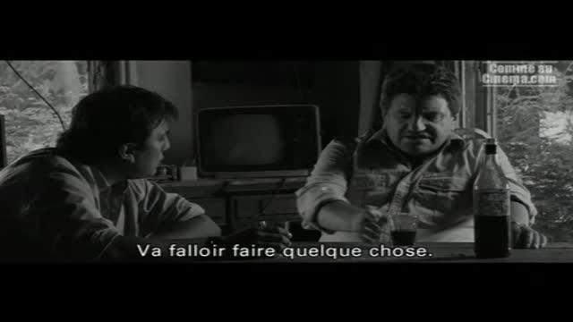La Soif du mal : Ray Collins (I)