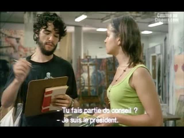 Proibido Proibir - Interdit d'interdire : Eduardo Duran