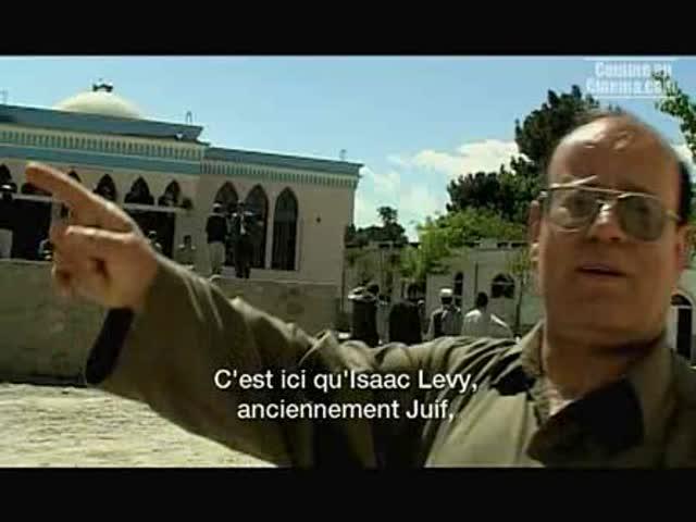 Cabale à Kaboul : Frank Eskenazi