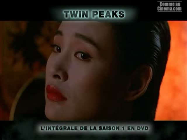 Bande Annonce : Twin Peaks - Saison 1