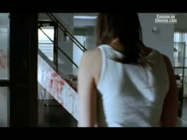 Bande Annonce : Martyrs