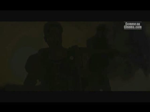 Watchmen - Les Gardiens : Lawrence Gordon
