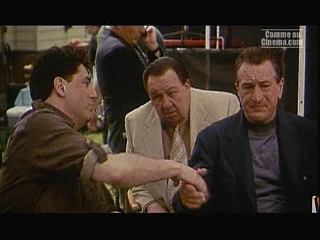 Mafia Blues 2, la rechute : Steven Kampmann