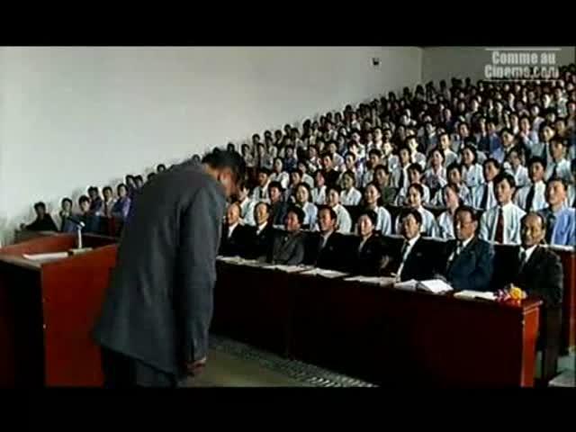 Journal d'une jeune Nord-Coréenne : Mi-hyang Pak