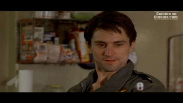 Extrait 1 : Taxi Driver