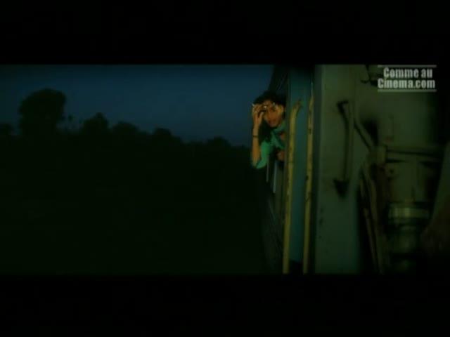 A Bord du Darjeeling Limited : Anadil Hossain