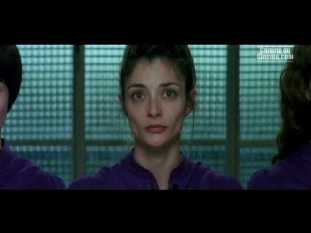 Les Violette : Gaela Le Devehat