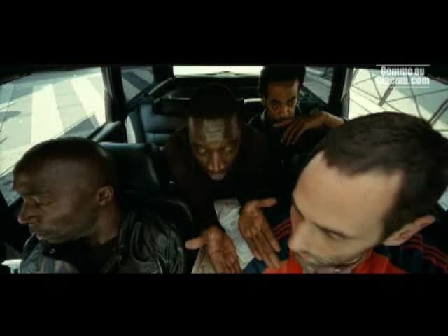 Bande Annonce : Seuls Two